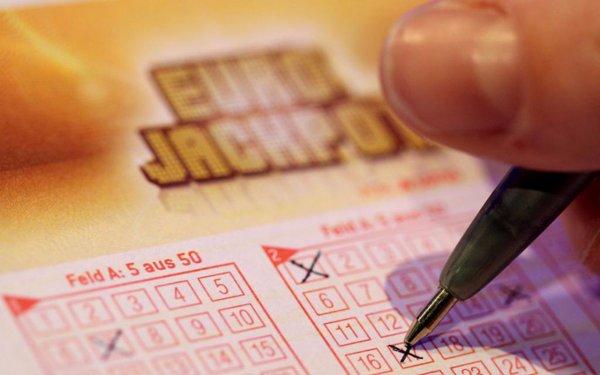 Бельгиец выиграл в лотерею 17 млн евро