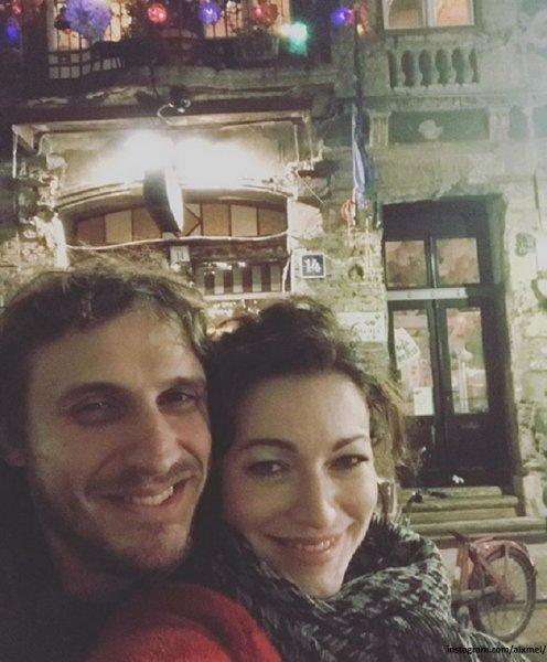 Актриса Алена Хмельницкая показала идиллию с гражданским мужем и дочерью
