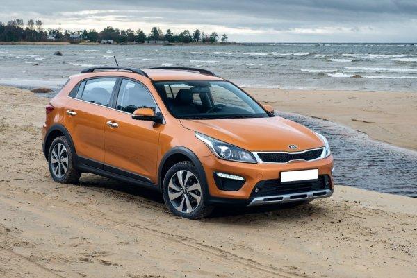С начала года россияне купили автомобилей на 300 млрд рублей