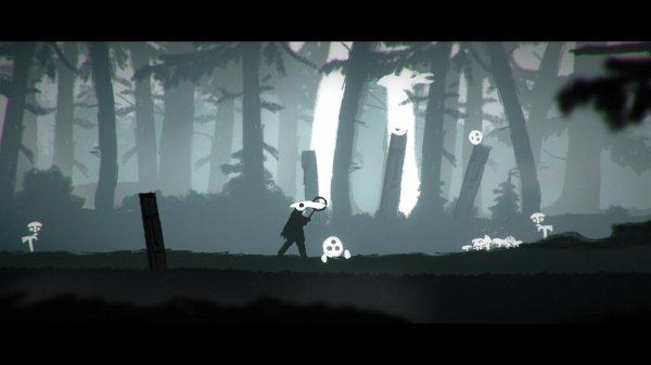 Игра про человеколося с 17 апреля будет доступной на смартфонах