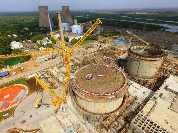 В России в 2030-х годах появится гибридный термоядерный реактор