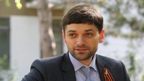 В Госдуме предложили ввести санкции против украинских портов