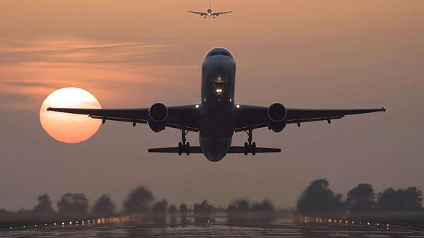 В Казани срочно приземлился самолет Москва-Самара
