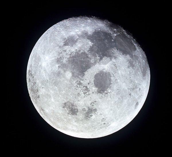 Китай собирается посадить на Луне картофель