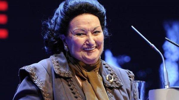 Легенде оперной сцены Монсерат Кабалье исполняется 85 лет