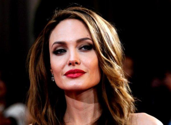 Анжелина Джоли и Путин попали в рейтинг самых уважаемых персон