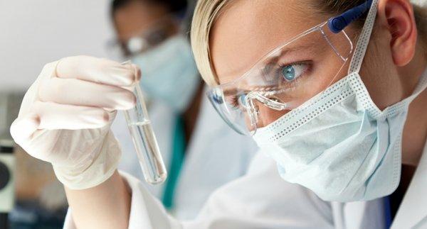 Ученые успешно протестировали кислотную вакцину против рака