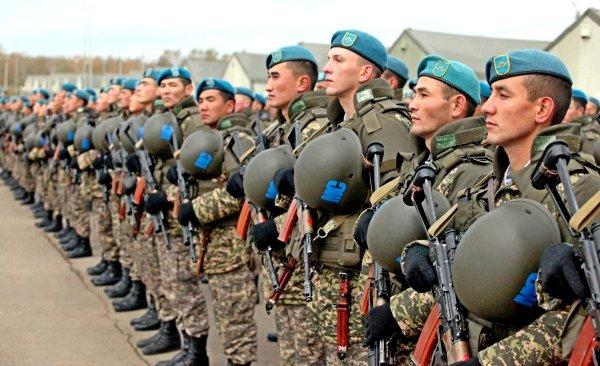 Киев считает войска РФ в Приднестровье