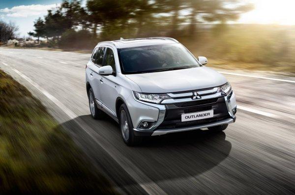 Mitsubishi запустила вторую смену на калужском автозаводе