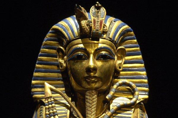 Археологи нашли вероятную могилу жены Тутанхамона