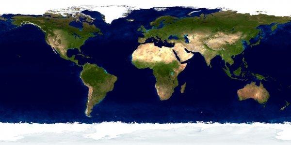 Ученые: Скорость северо-атлантических течений снизилась до минимума за полторы сотни лет