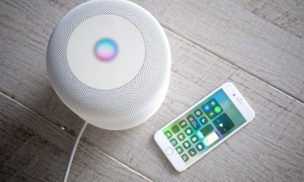 Специалисты назвали причины низких продаж Apple HomePod