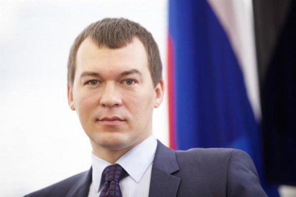 Михаил Дегтярев считает, что Юлию Скрипаль держат в стенах Скотленд-Ярда