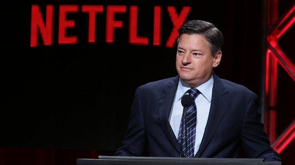 Netflix не желает показывать свои фильмы на Каннском фестивале