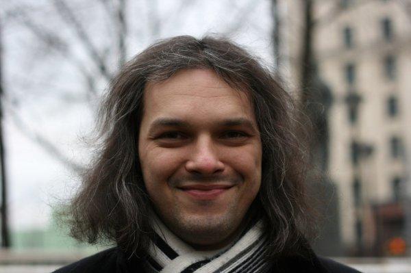 В Ростовской области  задержан сопредседатель «Другой России» Аверин