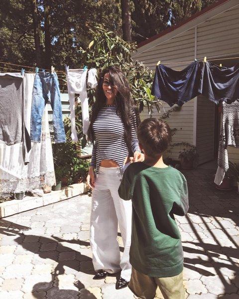 Алену Водонаеву подозревают в сокрытии беременности