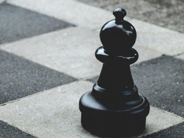 Шахматы с секретом: В Музее Москвы нашли фигуру, внутри которой хранился клад