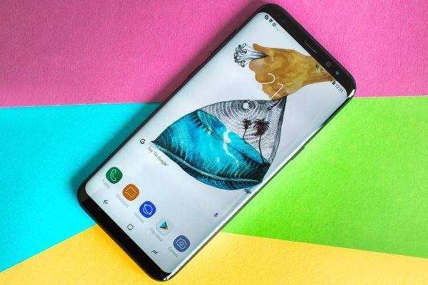 «Китайский» Samsung Galaxy S9 mini с двойной камерой засветился на новых изображениях