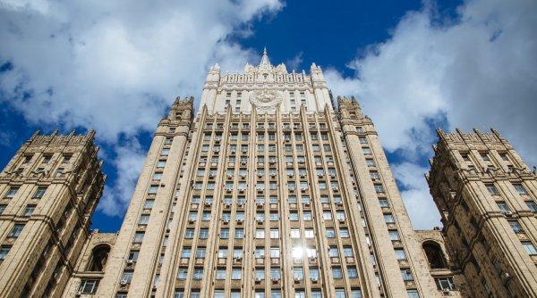 Россия примет ответные меры против Украины по делу