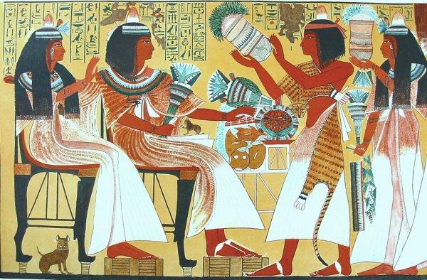 Ученые раскрыли секрет ДНК древних египтян