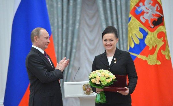 Космонавт Елена Серова раскрыла детали своей работы на МКС