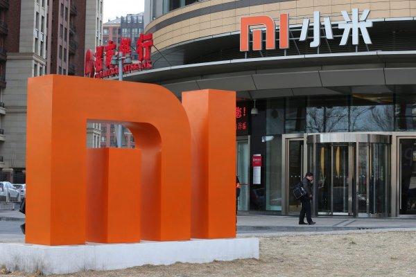 Xiaomi может приобрести акции компании GoPro