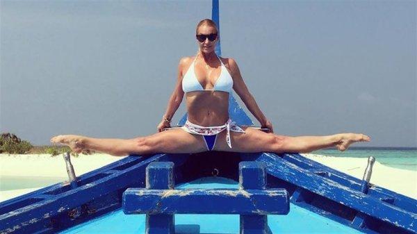 Анастасия Волочкова теряет подписчиков после закрытия комментариев в Instagram