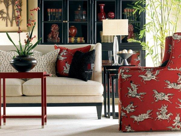 Дизайнерская элитная мебель: широкий выбор продукции в магазине Michael Amini