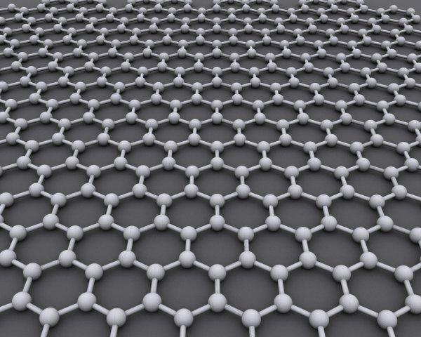 Физики научились управлять электронными свойствами графена