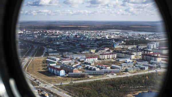 Принцип работы с социальной сферой в Ямальском округе экспертами рекомендован к применению другими регионами
