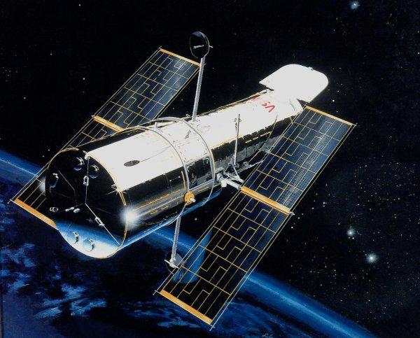 Японские ученые: Технологии космического телескопа помогут побороть онкологию