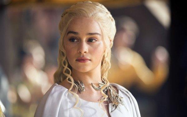 «Мать драконов» Эмилия Кларк пожертвовала на благотворительность свой гонорар из «Игры престолов»