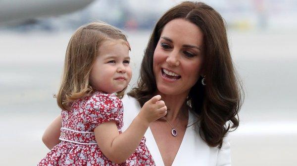 Жители Лондона стали жить под стенами больницы, чтобы первыми увидеть ребёнка Кейт Миддлтон и принца Уильяма