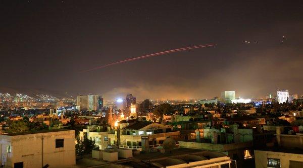 США, Британия и Франция внесли в СБ ООН проект резолюции по Сирии