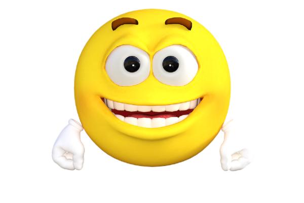 В Мегионе состоялся конкурс улыбающихся рисунков