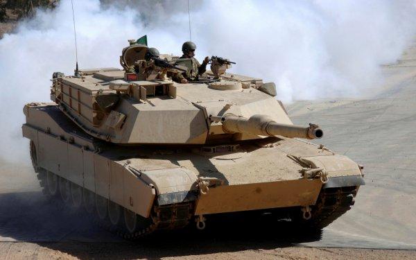 Американские эксперты сравнили танк «Абрамс» и российский Т-90