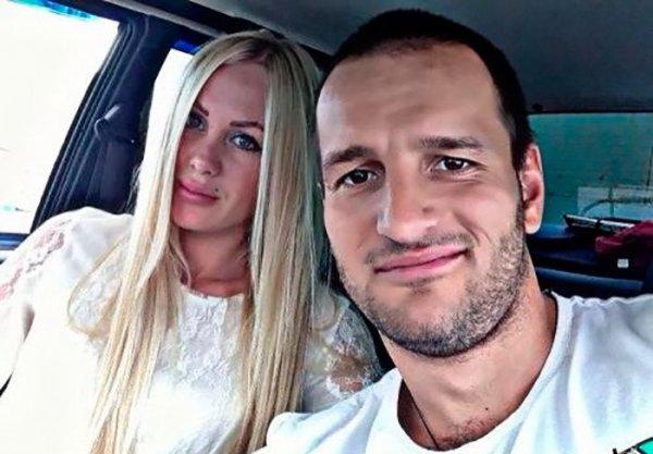 Экс-участники «Дома-2» Юлия Щаулина и Алексей Самсонов разводятся из-за измен