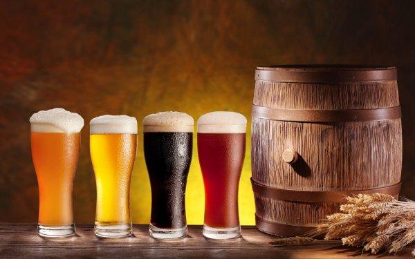 Ученые выяснили, как правильно пить пиво