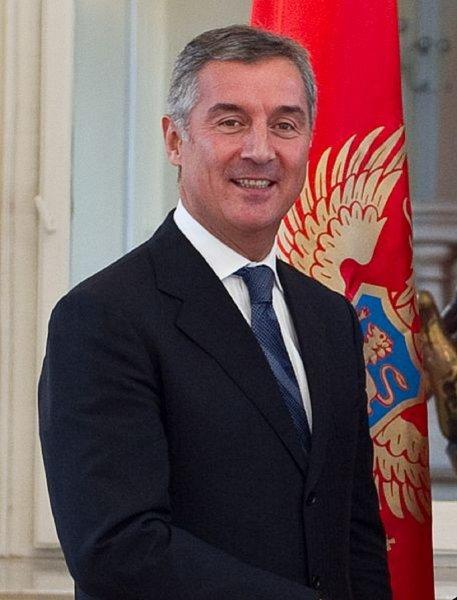 Мило Джуканович опять возглавит Черногорию