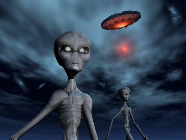 Они придут: Ученые рассказали, что инопланетяне найдут Землю по чертежам