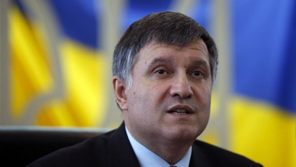 На Украине обсуждают план Авакова по завоеванию Донбасса