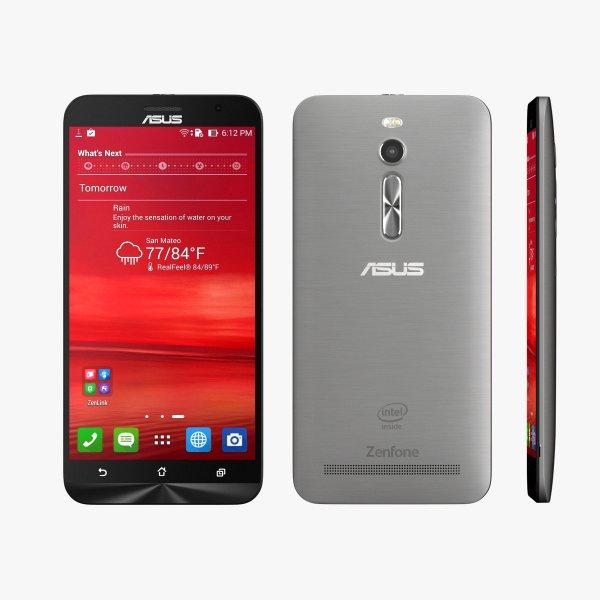 Компания ASUS собирается выпустить игровой смартфон