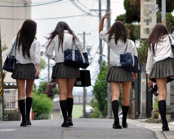 Школьница из Японии задержана из-за подозрения в краже 93 тыс. долларов