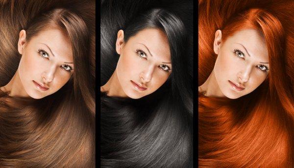 Ученые: Существует более 100 генов, определяющих цвет волос