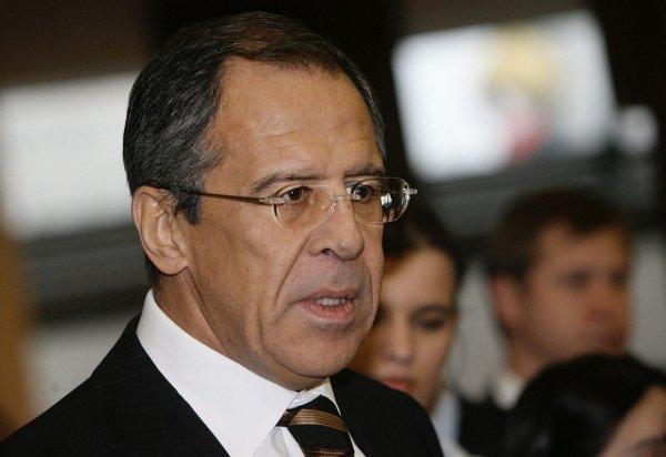 Лавров: Россия рассмотрит возможность поставок С-300 в Сирию