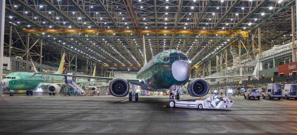 Российские ученые нашли способ предсказывать поломки самолетов