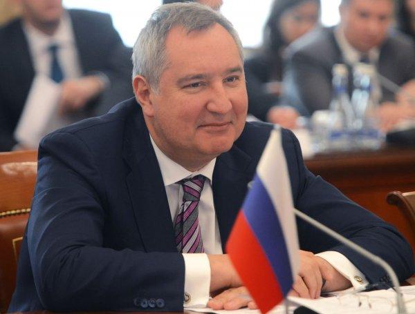 Рогозин согласен занять любую должность в новом правительстве