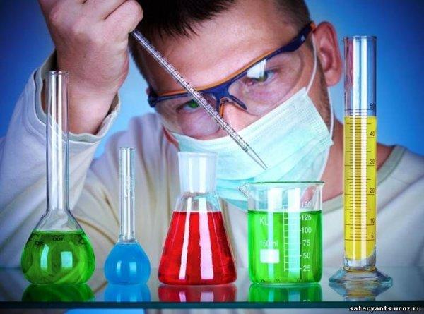 Найдены гены скорой смерти