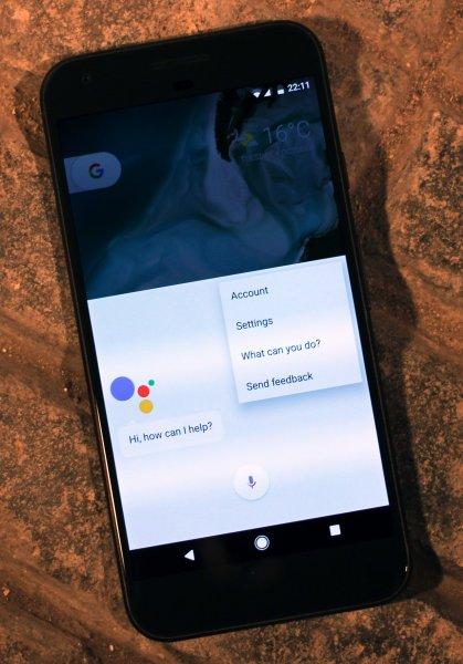 В Сети появился тизер флагманского смартфона LG G7 ThinQ