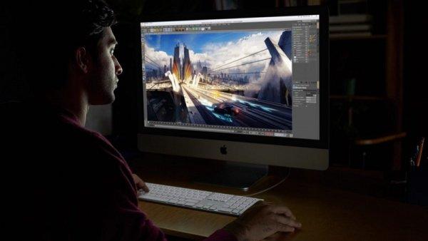 Apple никак не сможет починить сломанный iMac Pro